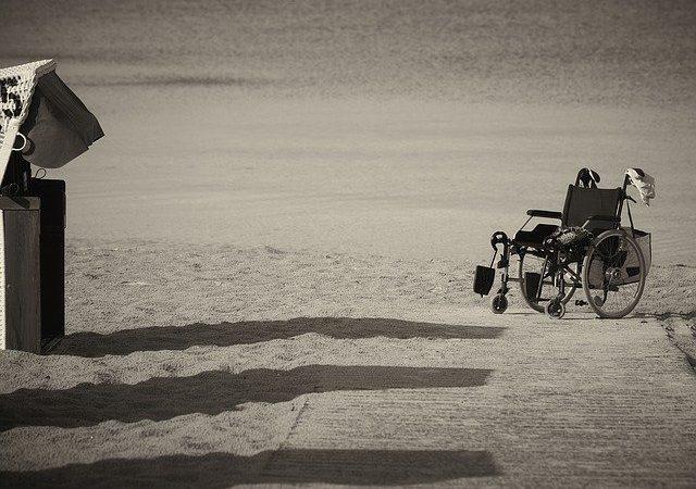 Comment vivre avec un enfant handicapé?