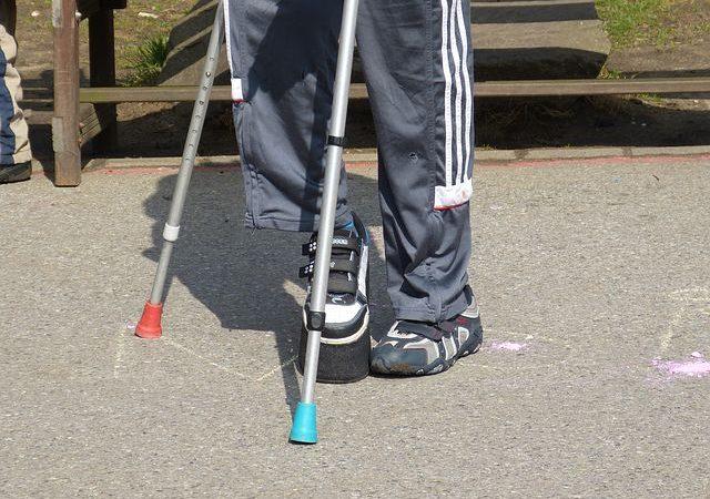 Comment stimuler un enfant handicapé avec des jeux ?