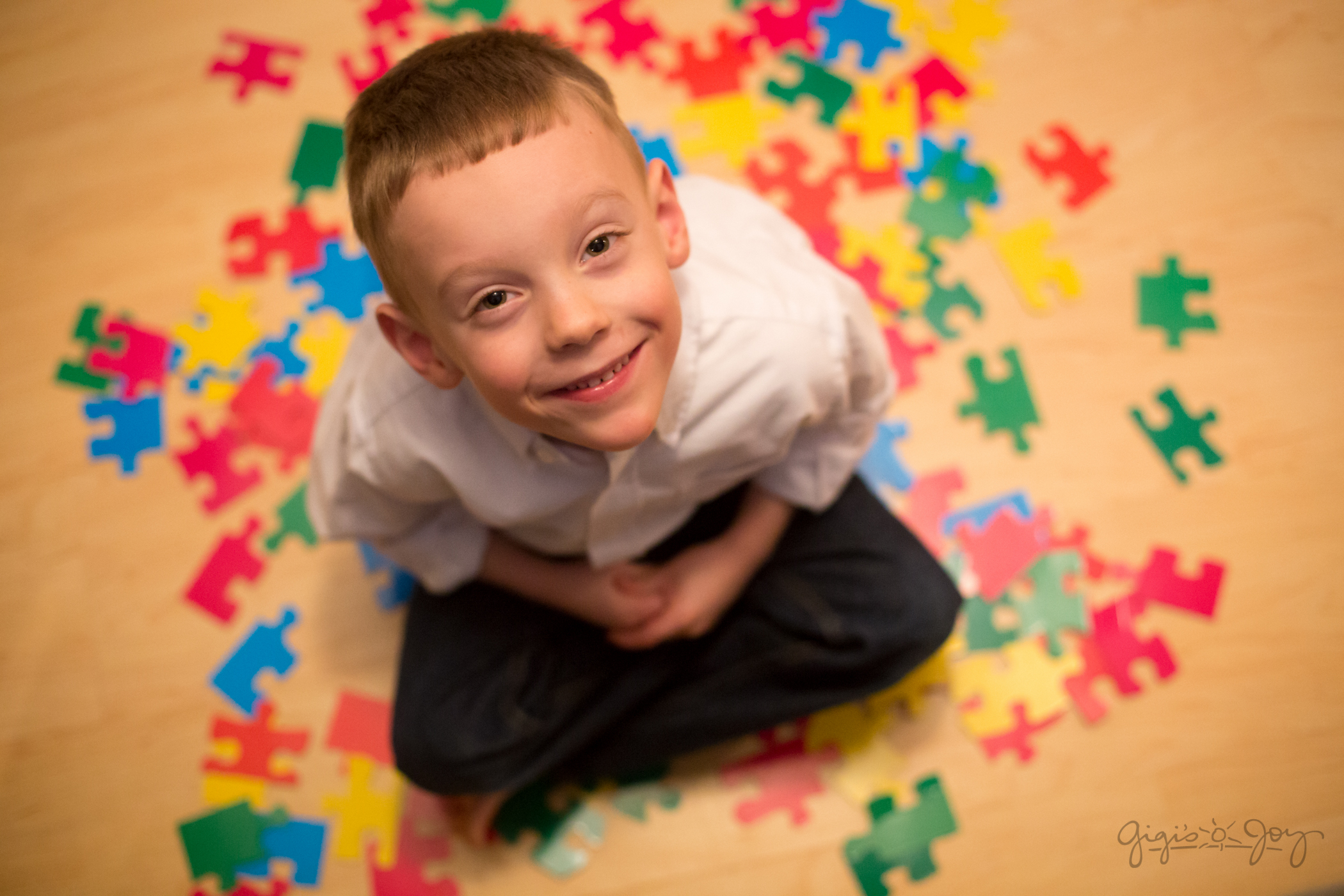 Comment prendre soin des enfants autistes ?